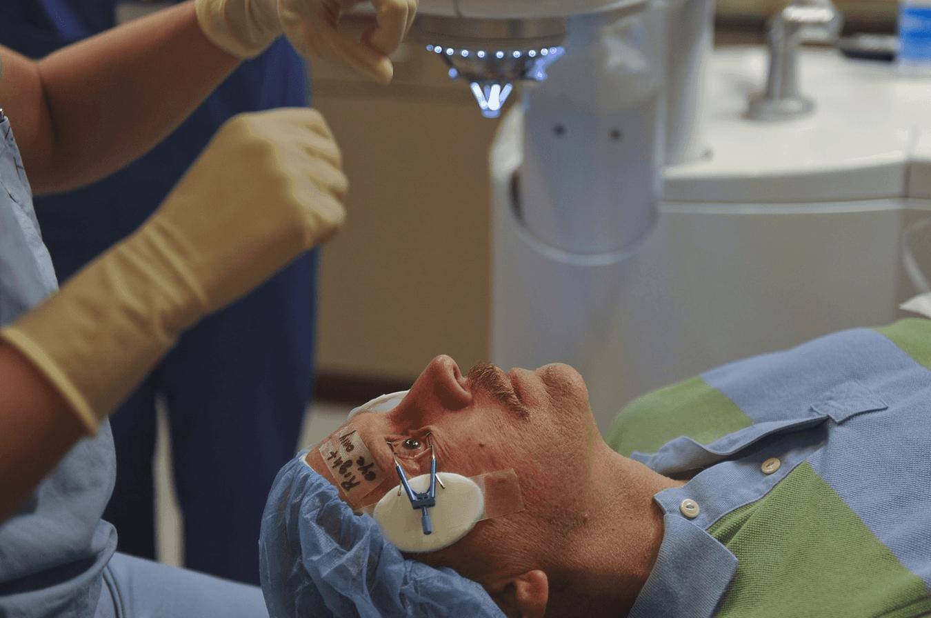 LASIK eye surgery attorney